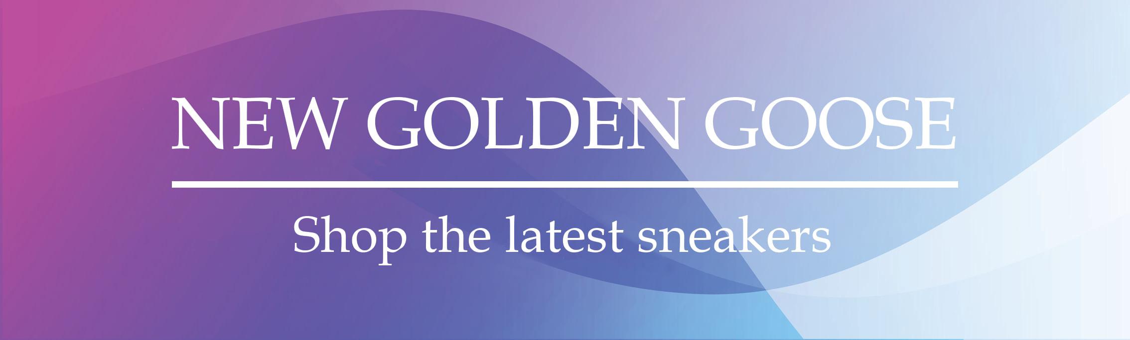 New Golden GooseSneakers