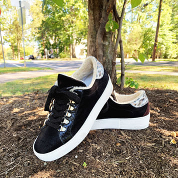 275 Central - Speed Lace Up Sneaker