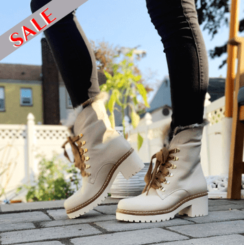 275 Central - Eves Leather Boot