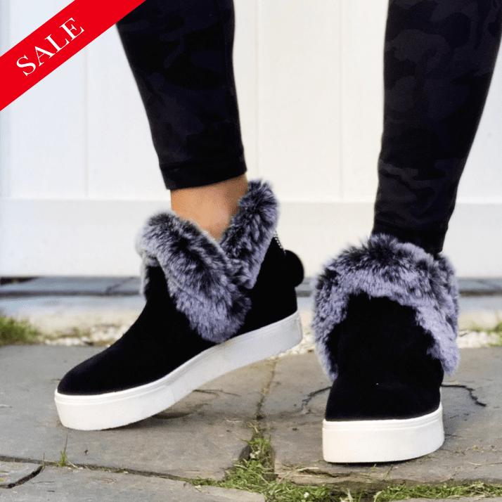 J/Slides - Sneaker