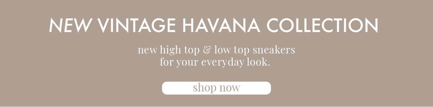 New Vintage Havana Collection